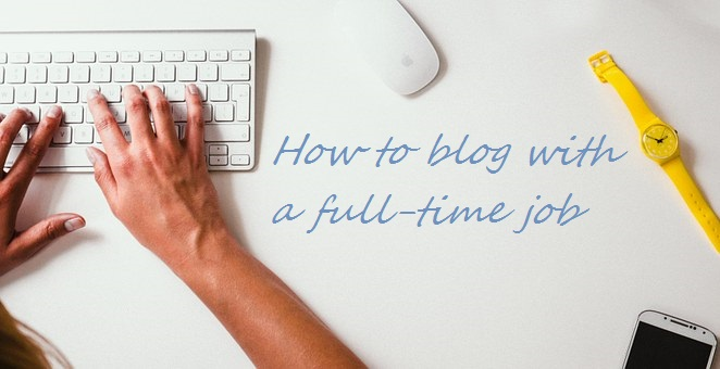 blogging top tips