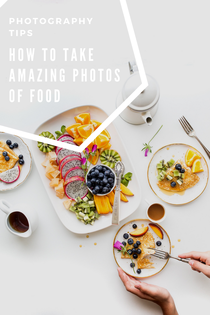 food photography hacks