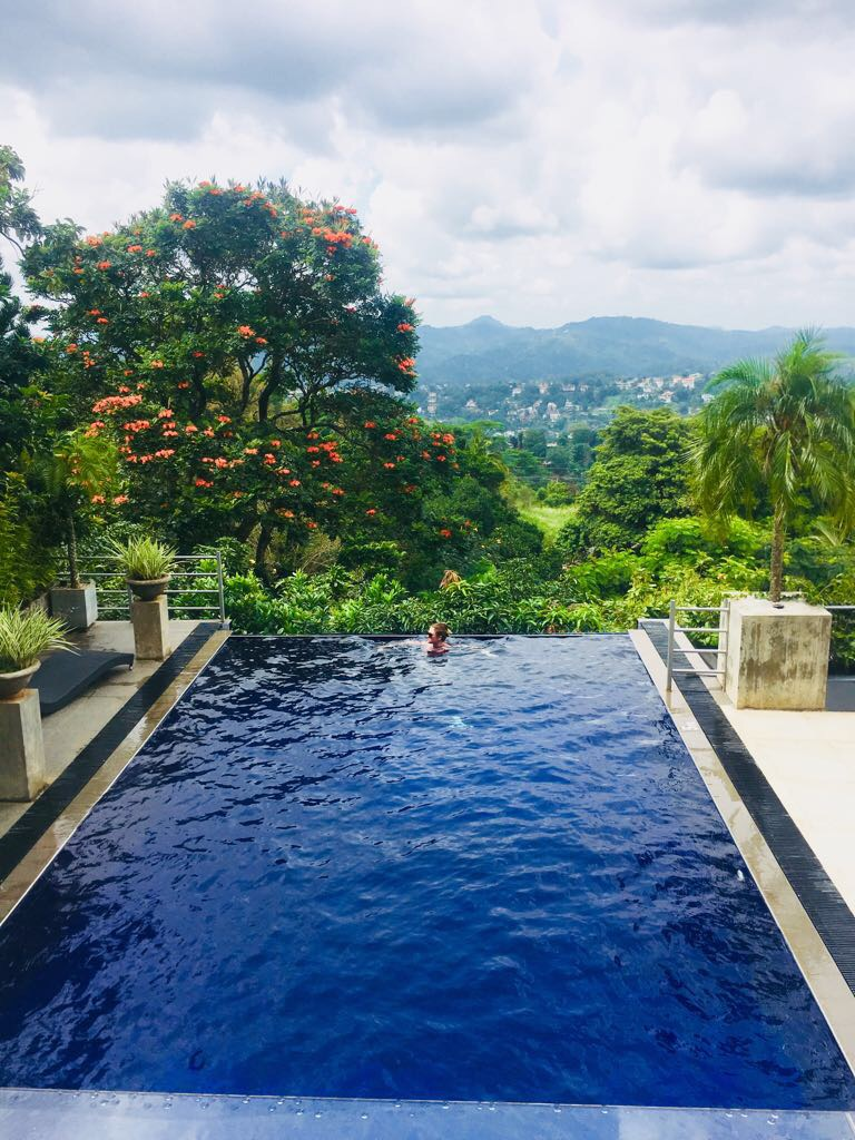 What To Do And Where To Stay In The City Of Kandy Sri Lanka