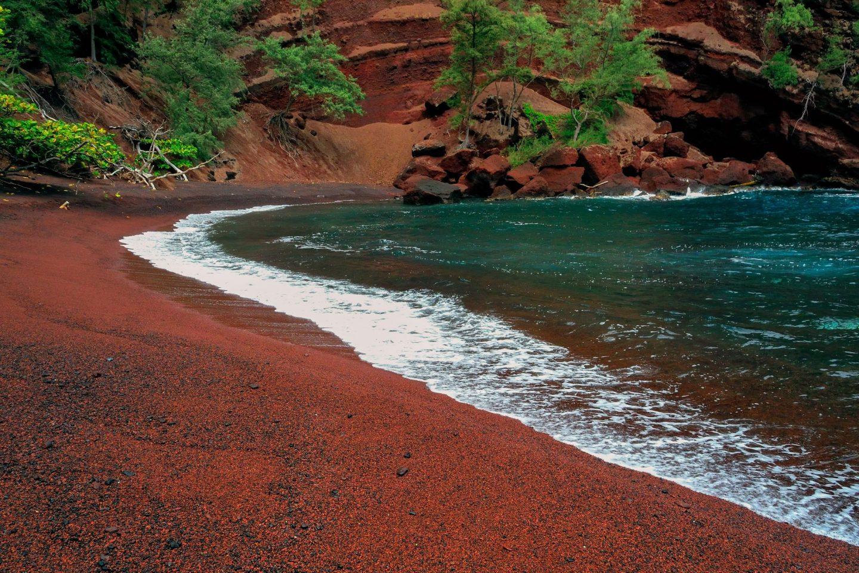 best beach in hawaii