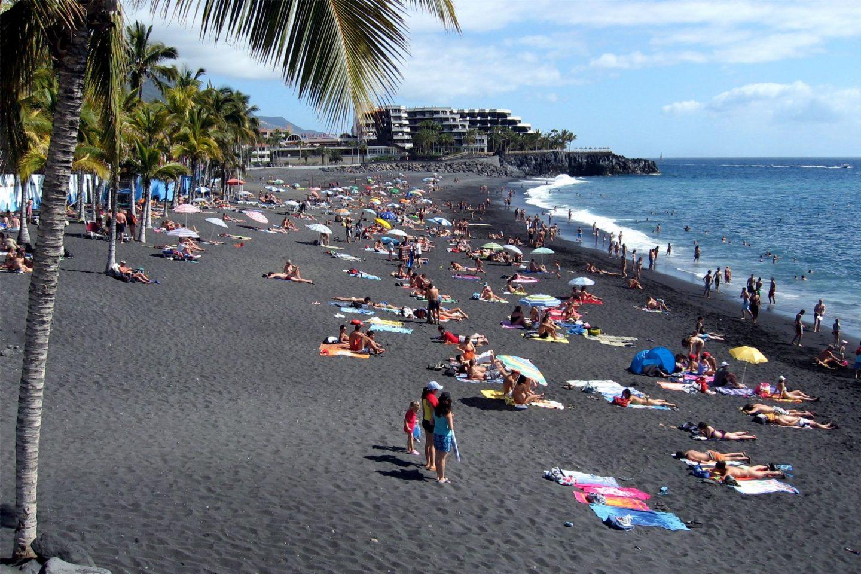 best beach in spain