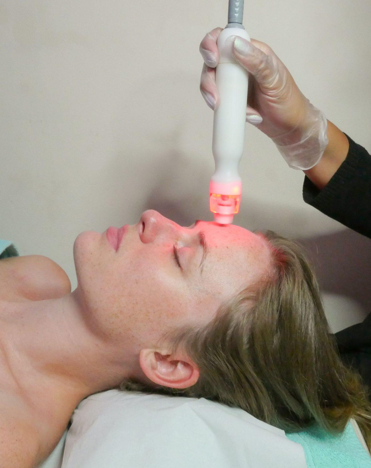 beauty treatments in London