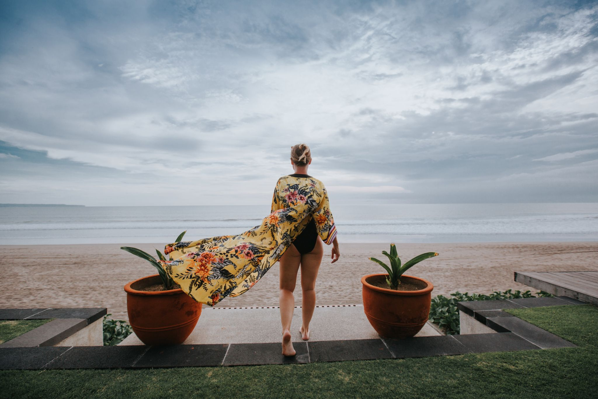 The Legian Bali hotel review