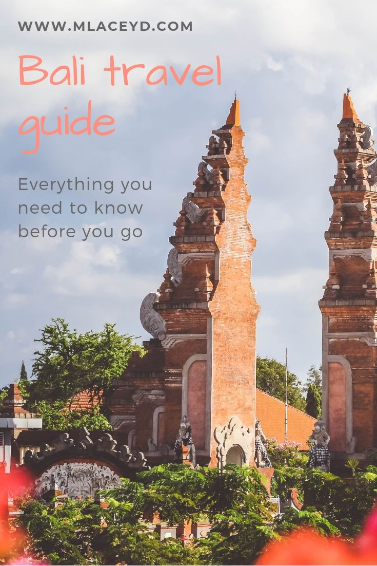 Bali destinations: where to go and where to stay