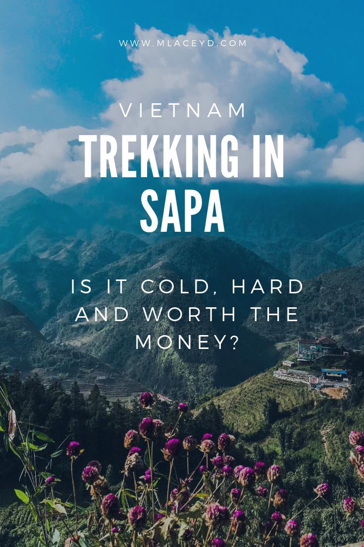 trekking in sa pa vietnam