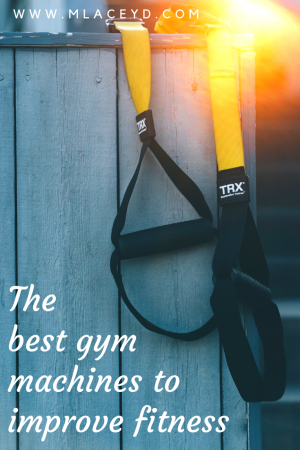 the best gym machines for fitness