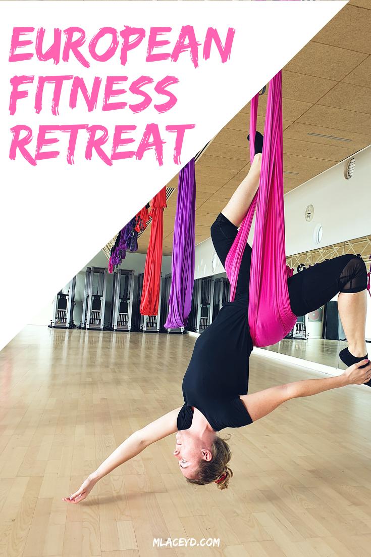 European fitness retreat review