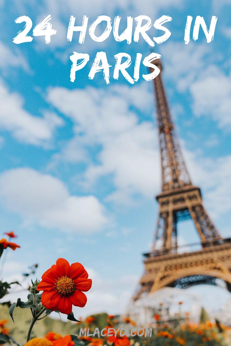 paris day trip