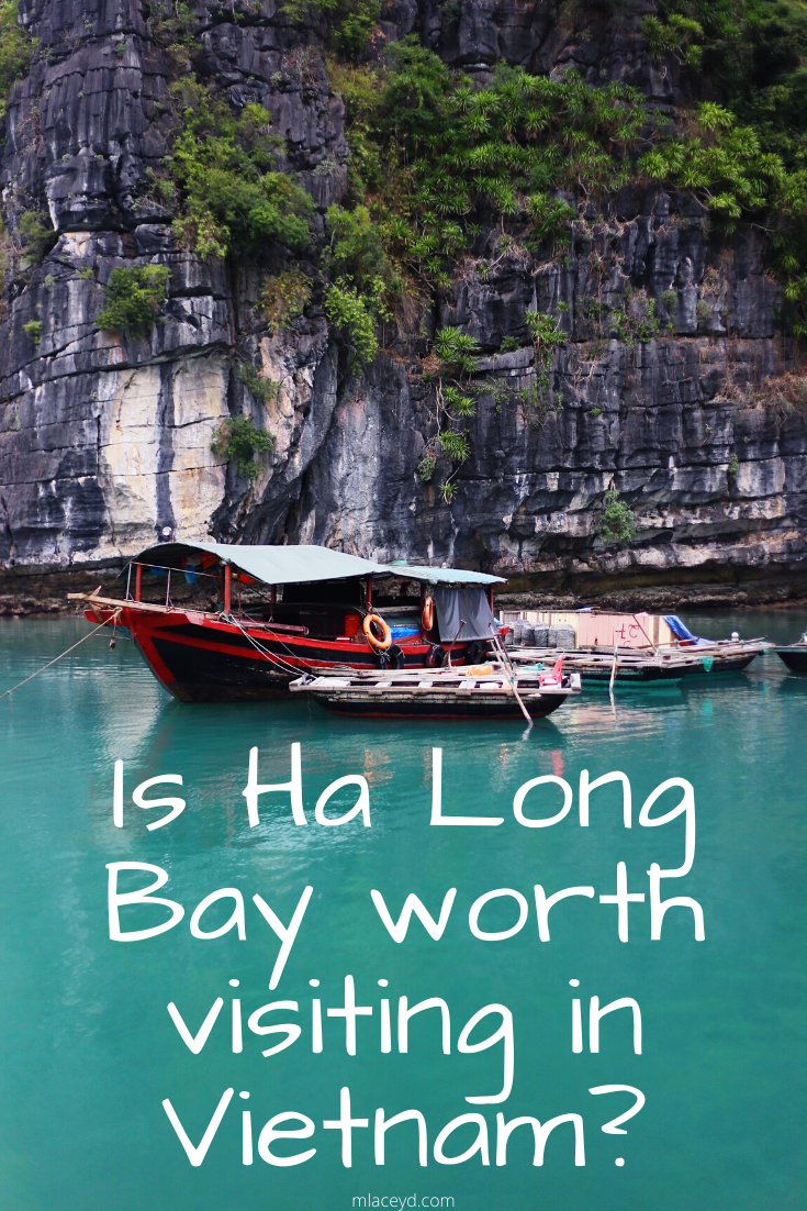 Is Ha Long Bay worth it?