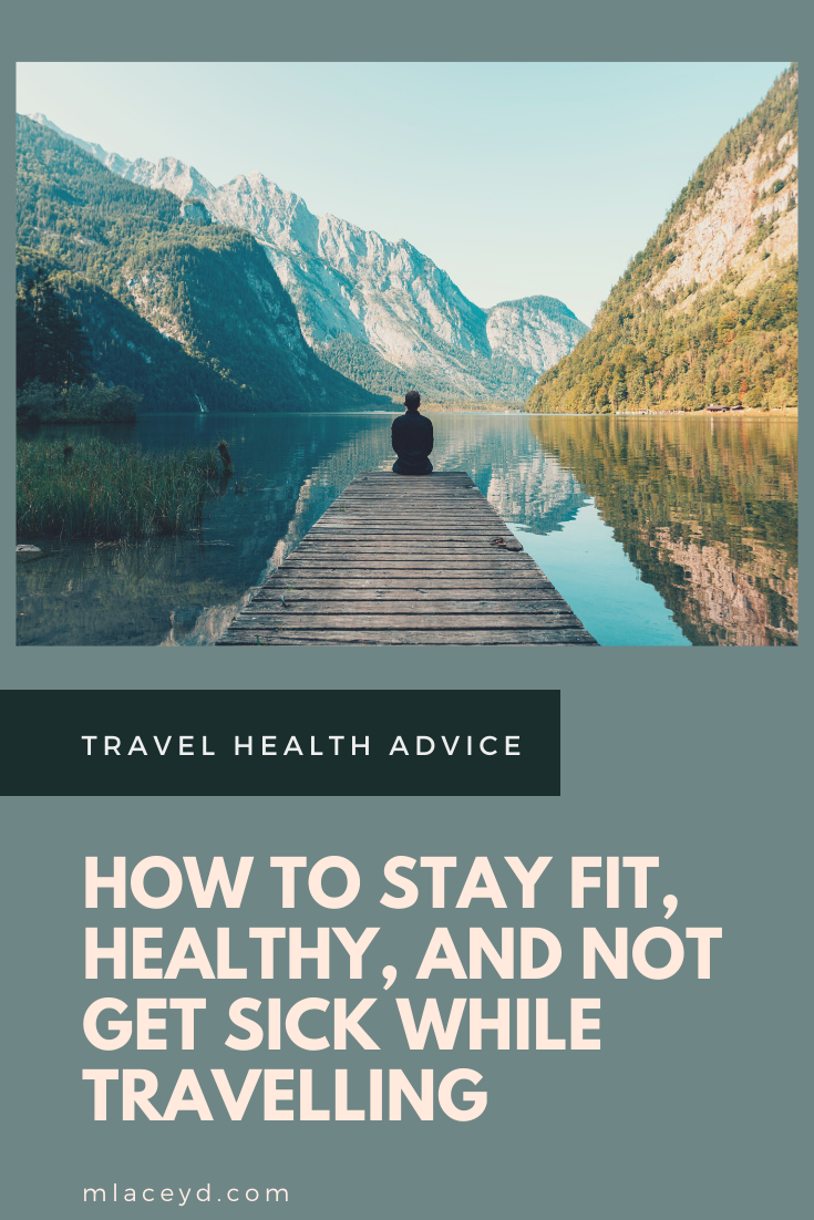 travel health advice