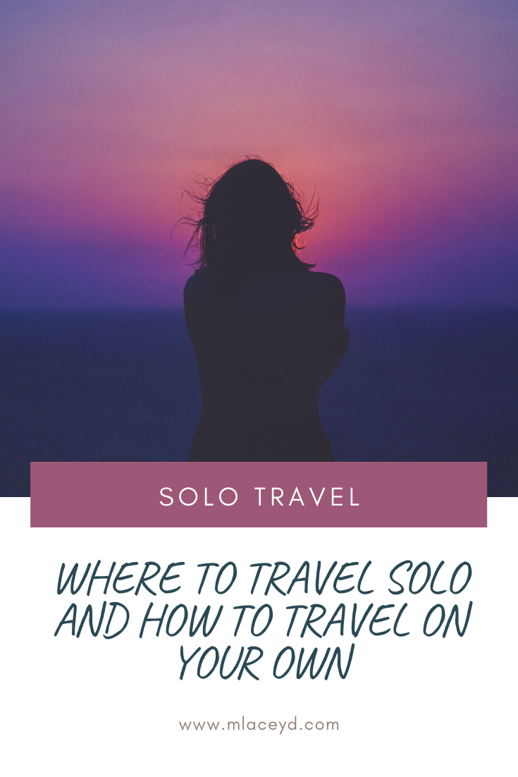 where to travel solo