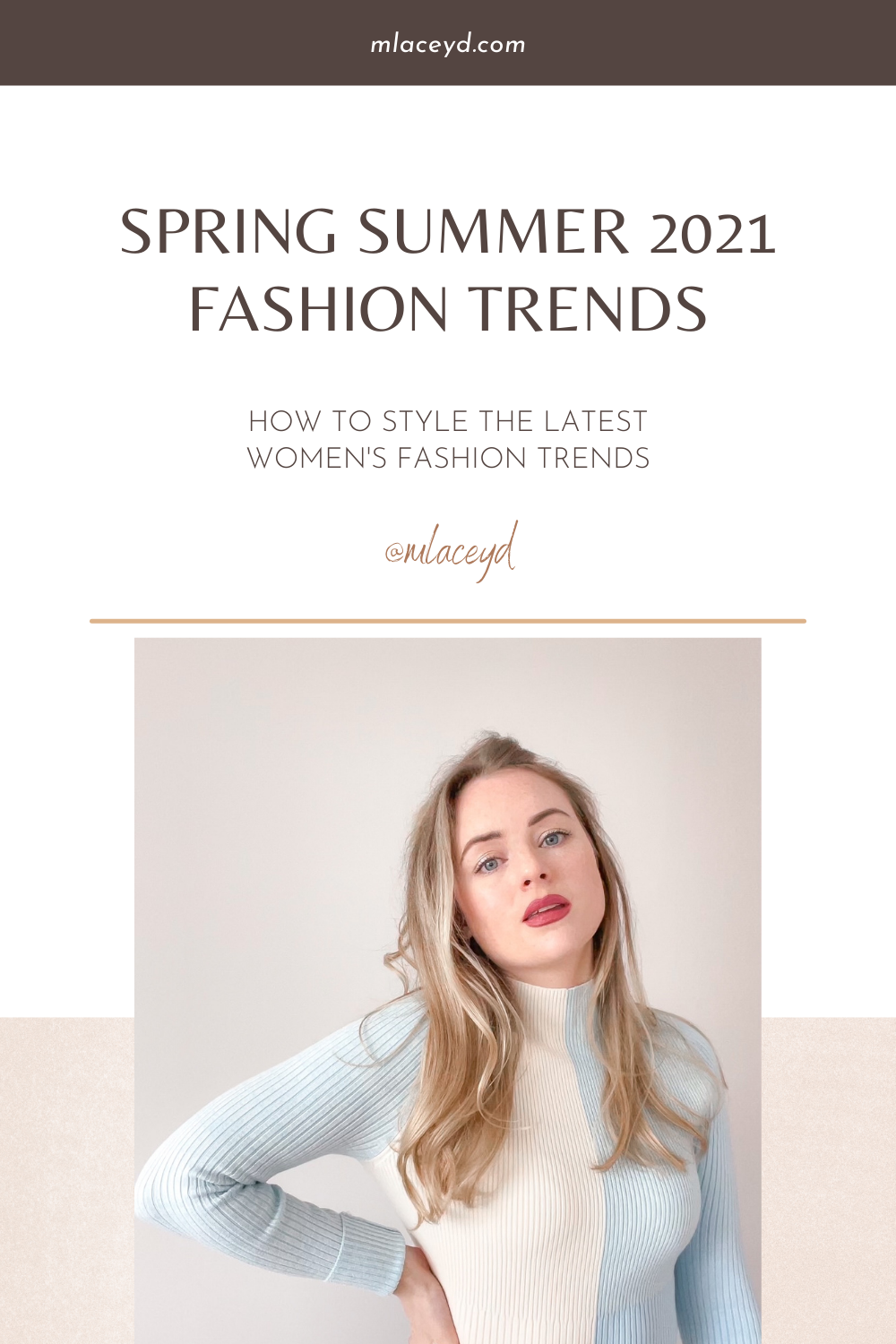 spring summer 2021 fashion trends: how to style the latest trends in women's fashion